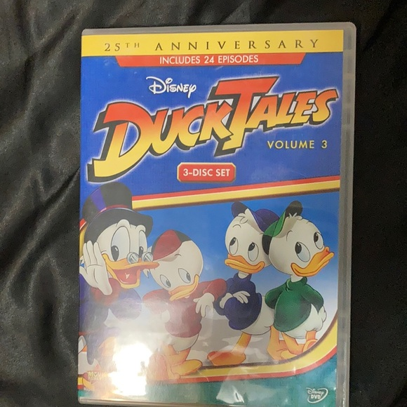 Disney Duck Tales Volume 3